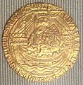 Edward III 1344 noble gold 33mm 6780mg.jpg