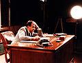 Edward Teller on television.jpg