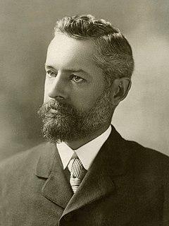 Edward William Nelson American naturalist
