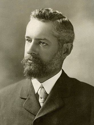 Edward William Nelson - Nelson in the early 1900s