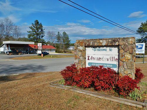 Edwardsville mailbbox