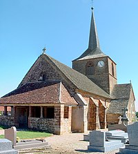 Eglise de Savigny en terre Plaine, Yonne (5).JPG