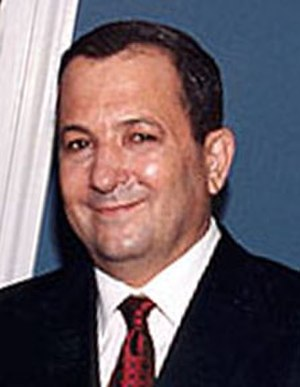 Israeli general election, 1999 - Image: Ehud Barak Face