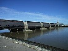 Flood Barrier Wikipedia