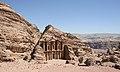 El Monasterio, Petra, Jordania, 2011-09-30, DD 02.JPG