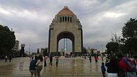 El Monumento a la Revolución (México) ovedc 03.jpg