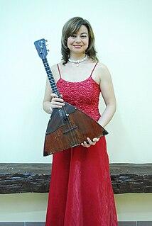 Elina Karokhina