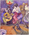 Elk Eber - Tanzabend, 1917.jpg