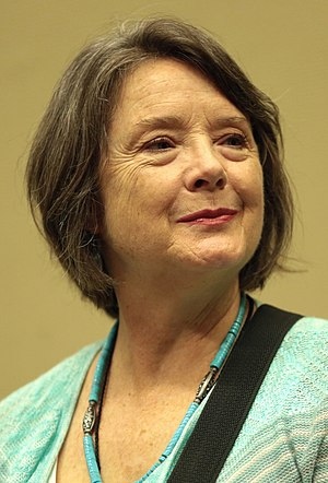 GLaDOS - GLaDOS is voiced by actress Ellen McLain.