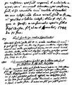 Emanuel Swedenborg, Scientist and Mystic - Page 215 Handwriting Sample.png