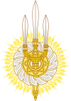 Emblem of the House of Chakri