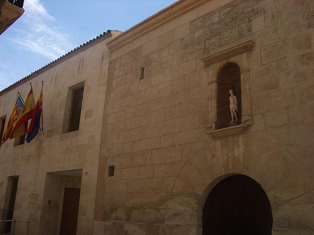 Museu Municipal de la Festa