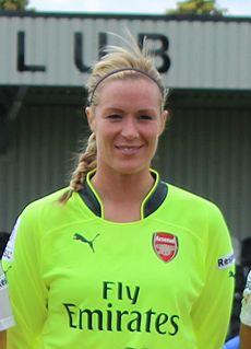 Emma Byrne association football player