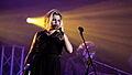 Emma in concerto a Bologna.JPG
