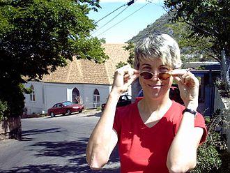 Emma Bull - In Bisbee, Arizona (2003)