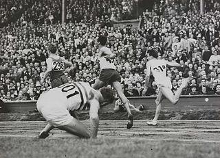 Athletics at the 1948 Summer Olympics – Mens 110 metres hurdles