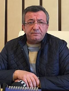 Engin Altay Turkish politician