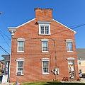 Englehart Melchinger House from S Dover PA.JPG