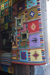 Handcrafts and folk art in Guanajuato