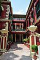 Entrance - Rabindra Bharati Museum - Jorasanko Thakur Bari - Kolkata 2015-08-04 1755.JPG