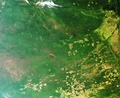 Envisat image of Paraguay ESA224112.tiff