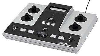 Cassette Vision - The Cassette Vision