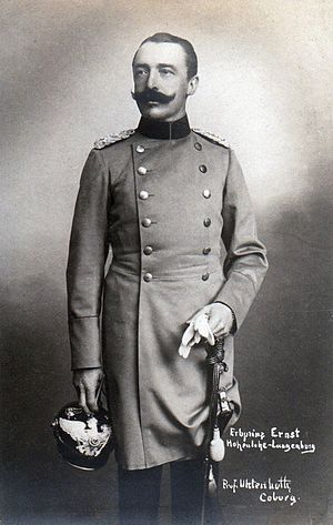 Ernst II