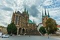 Erfurter Dom, Domplatz und Details vom Dom (65).jpg