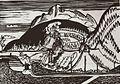 Ernst Ludwig Kirchner - Clavadeler Berg von Frauenkirch aus - 1933.jpg