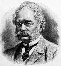 Werner von Siemens.