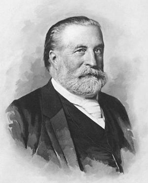 Ernst von Bergmann - Ernst von Bergmann