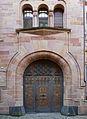 Erzbischöfliches Ordinariat Freiburg - 29 - Tor.jpg