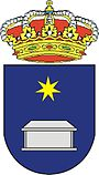 Coat of arms of Santiago de Compostela