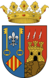 Coat of arms of Jijona/Xixona