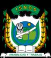 Escudo del Municipio de Isnos.png