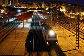 Estación de Tren de Vigo (6080884099)