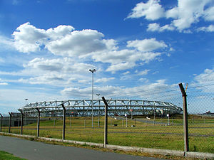 Estadio Ciudad de La Plata
