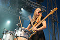 Este Haim Way Out West 2013.jpg