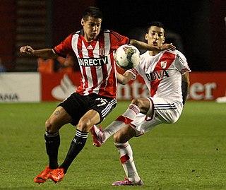 Leonel Vangioni Argentine footballer