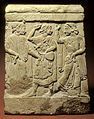Etruscan - Relief from a Funerary Cippus - Walters 2313.jpg