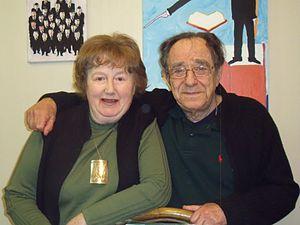 Stan Marks - Image: Eva Und Stan Marks