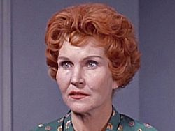 "Eve McVeagh as Georgia in Hitchcock's ""Incident at a Corner"".jpg"