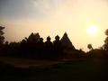 Evening at Kailasanatha Temple.png