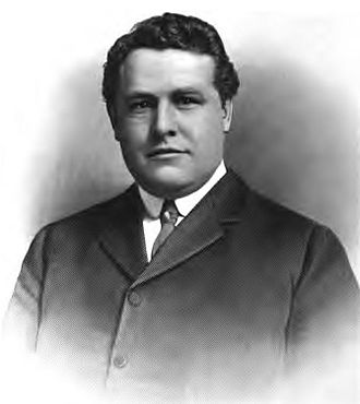 Everett J. Lake - Image: Everett J. Lake (Connecticut Governor)