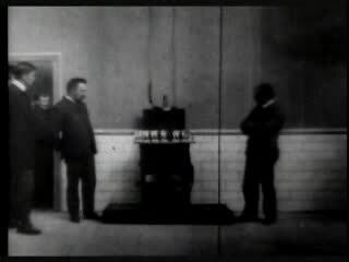 <i>Execution of Czolgosz with Panorama of Auburn Prison</i> 1901 film