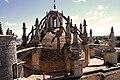 Exterior de la cúpula de la sacristía mayor 002.jpg