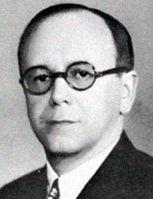 Chilean presidential election, 1946 - Image: F Alessandri R
