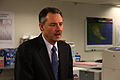 FEMA - 37646 - FEMA Administrator Paulison in Louisiana.jpg