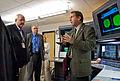 FEMA - 41621 - FEMA Administrator W. Craig Fugate visits NOAA in Boulder, CO.jpg