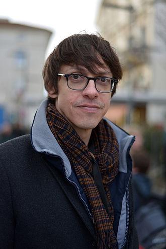 Fabien Vehlmann - Fabien Vehlmann (2015)
